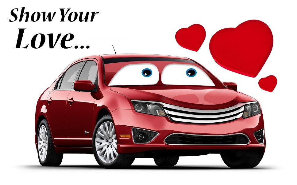 MobileWash Valentine's Day