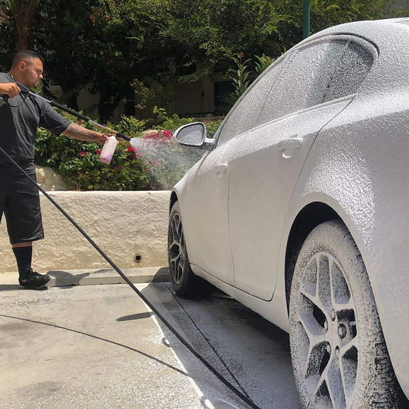 car washes | Mobile Wash