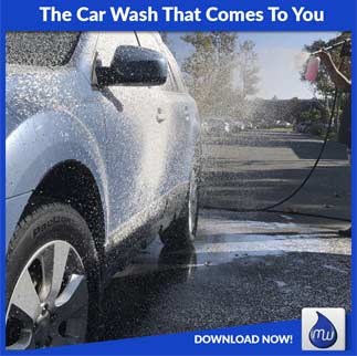 car wash that comes to you