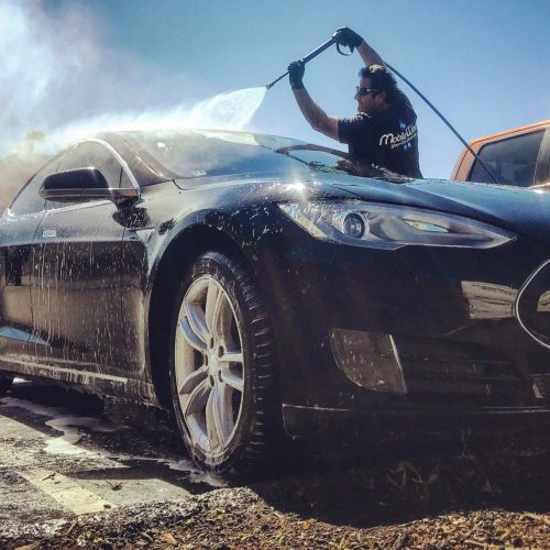 Auto Detailing Near Me | Mobile Wash