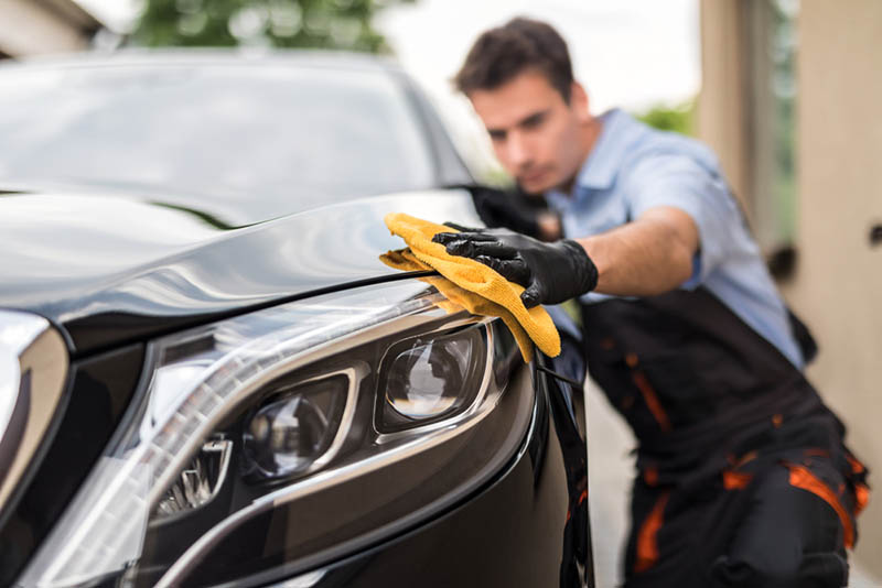 An In Depth Look At Auto Detailing