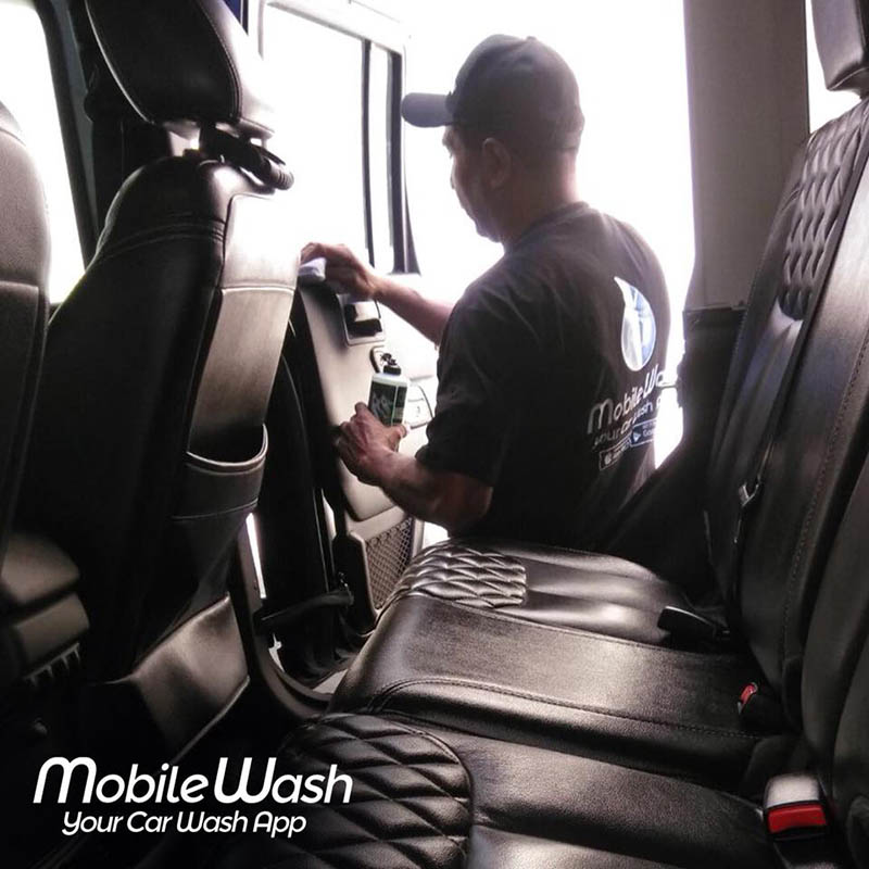 car wash near me   Mobile Wash