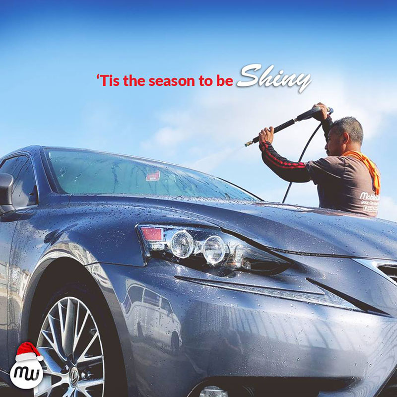 best car wash near me | Mobil Wash
