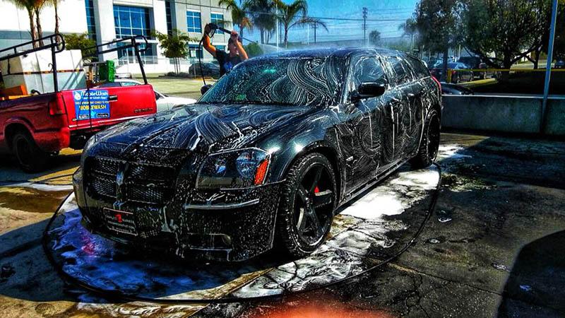 best car wash near me | Mobile Wash