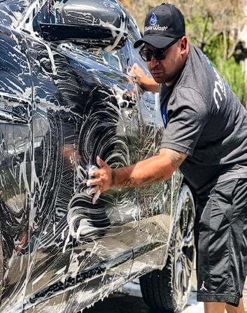 Vehicle Detailing Near Me >> Best Mobile Auto Detailing Near Me – MobileWash